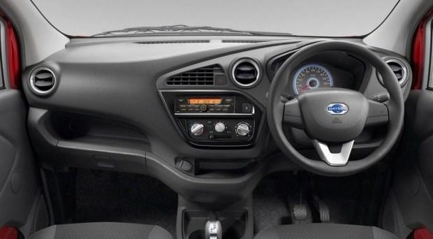 Провалившийся на рынке дешёвый Datsun обновлён второй раз за год 2