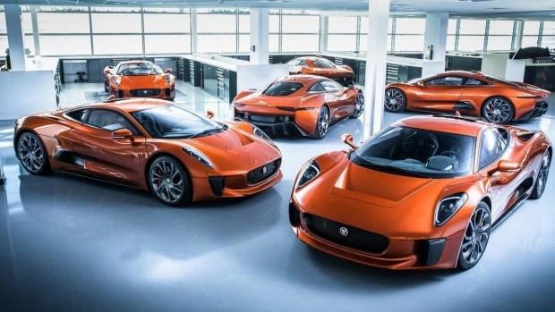 Новые Jaguar и Land Rover могут перейти на моторы BMW 1