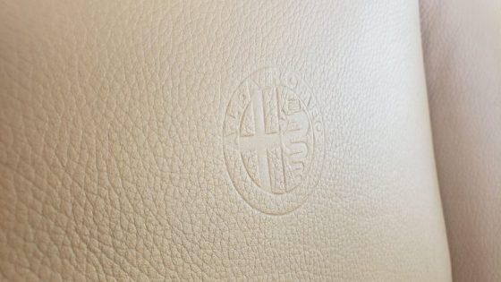 На свалке обнаружен раритетный седан Alfa Romeо 3