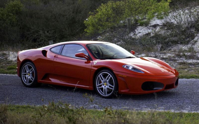 10 самых крутых автомобилей Джеймса Мэя 4