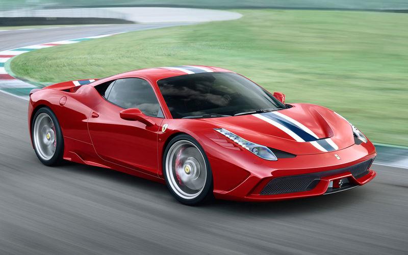 10 самых крутых автомобилей Джеймса Мэя 5