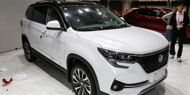 Бюджетный аналог кроссовера Renault Koleos выходит на рынок 1