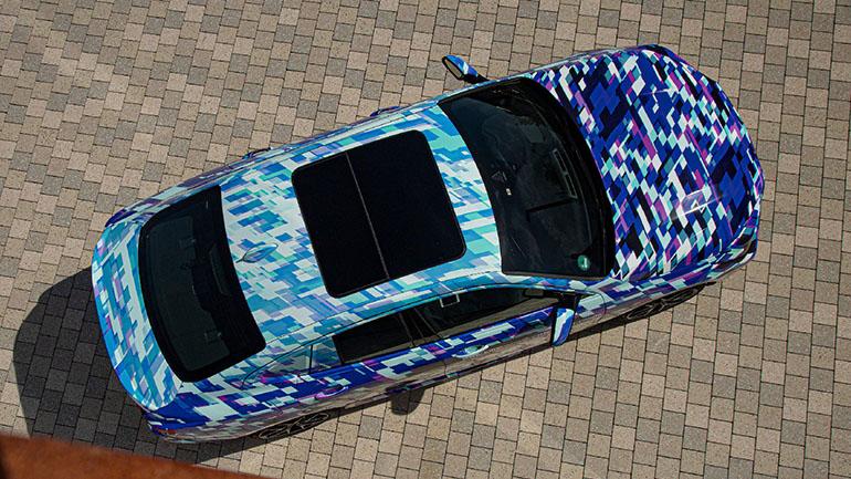 BMW 2-Series Gran Coupe дебютирует на автосалоне в Лос-Анджелесе 2
