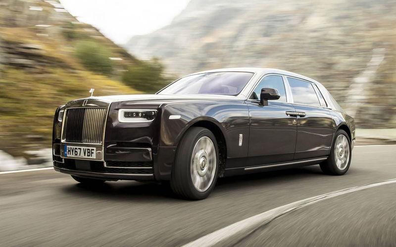 10 самых крутых автомобилей Джеймса Мэя 9