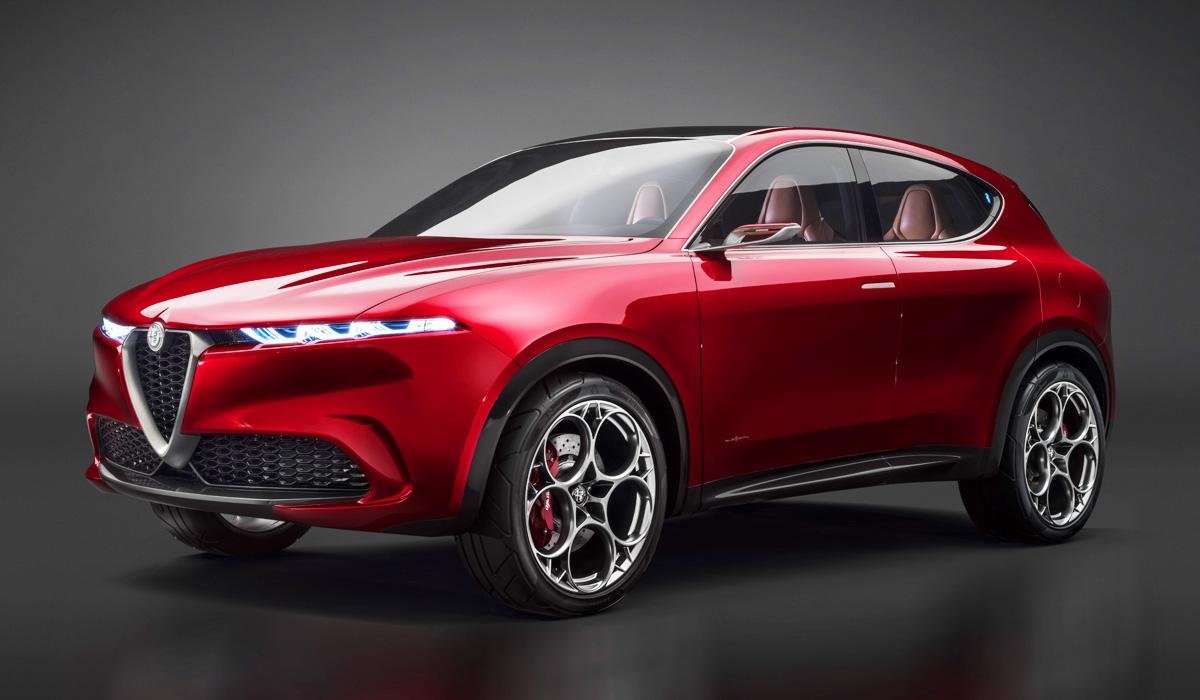 Lancia посрамила Alfa Romeo 1