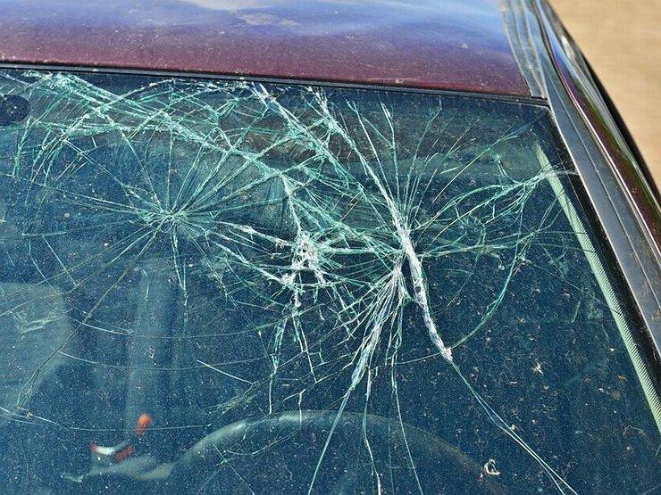 Какую опасность могут таить в себе автомобильные стекла 1