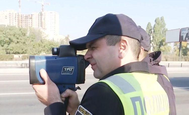В полиции пообещали ужесточить контроль на дорогах 1