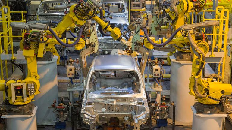 Nissan сократит 10 тысяч рабочих по всему миру 1