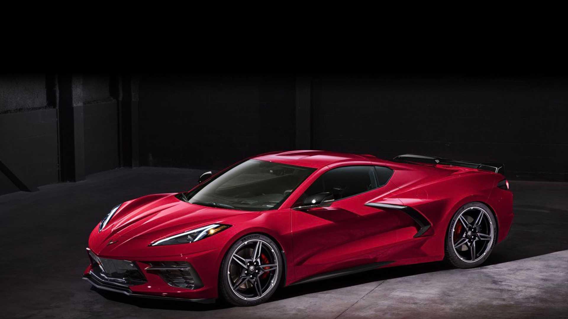 Corvette хотят назначить отцом целого семейства 1