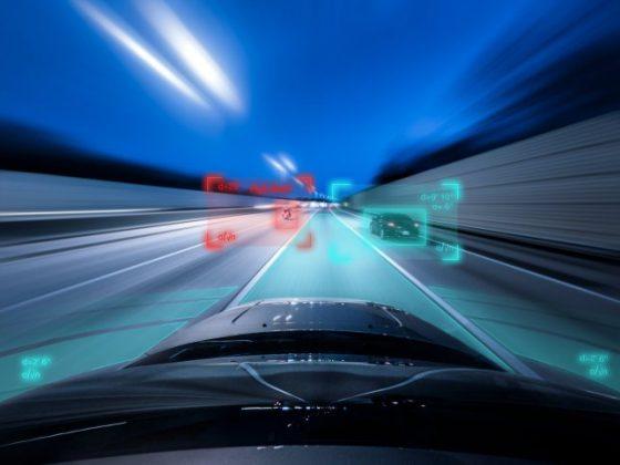 Беспилотные автомобили назвали опасными для водителей 1