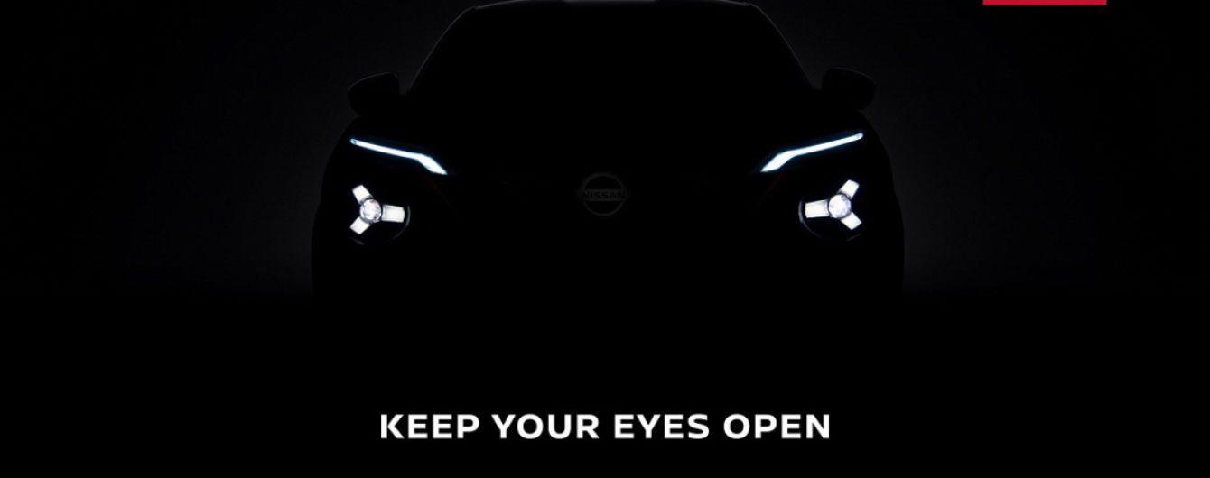 Особенности Nissan Juke нового поколения 1