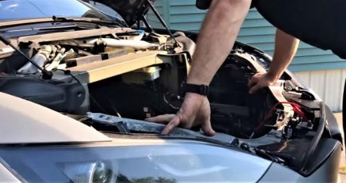 Механики обнаружили неожиданную причину поломки Tesla Model S 1