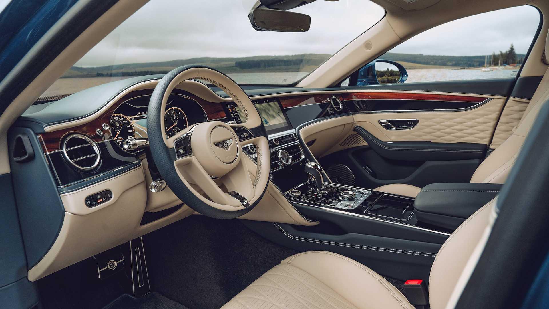 Спецверсия Bentley заработает деньги на борьбу со СПИДом 3