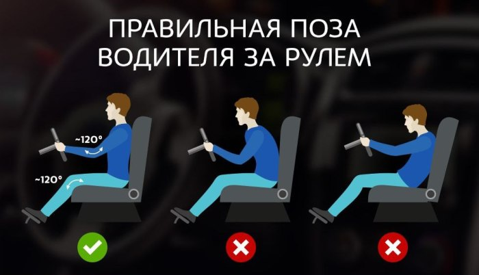 Названы самые простые действия водителя, которые приводят к ДТП 1