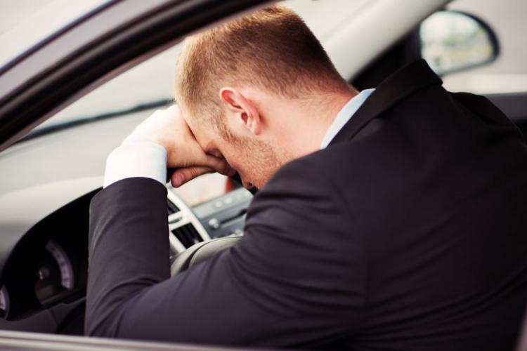 Миллионам водителям запретят садиться за руль 1