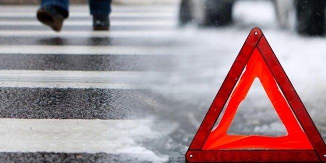 В Украине cуд впервые признал пешехода виновным в создании ДТП 1