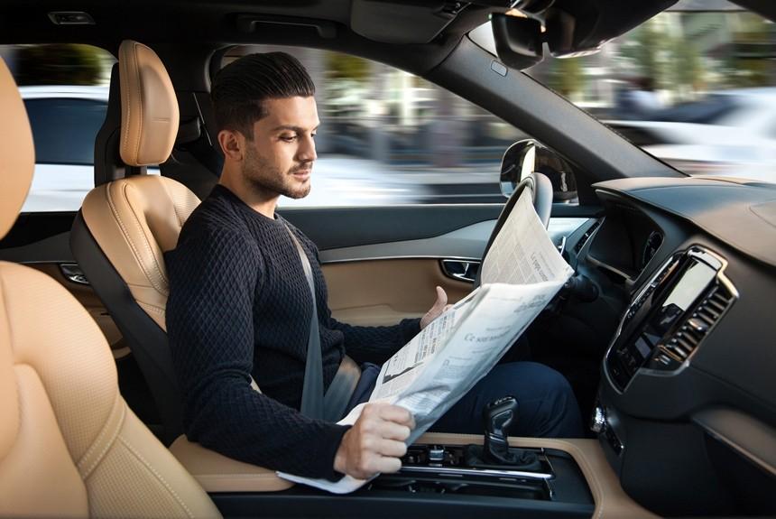Автопилот или водитель? Кто больше тратит топлива во время поездки 1