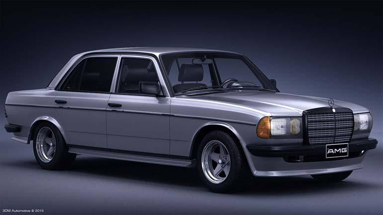 ТОП-10 качественных китайских копий популярных авто 7