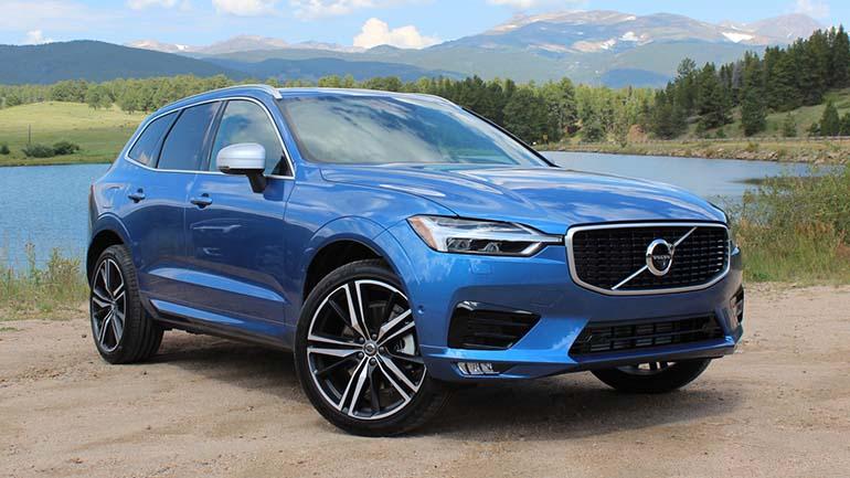 Volvo отзывает 500 тыс. машин по всему миру 1