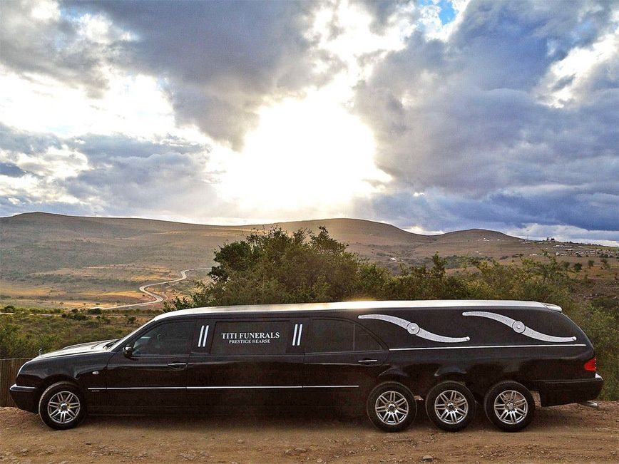 Мерседес W210 – прощальный эксклюзив 1