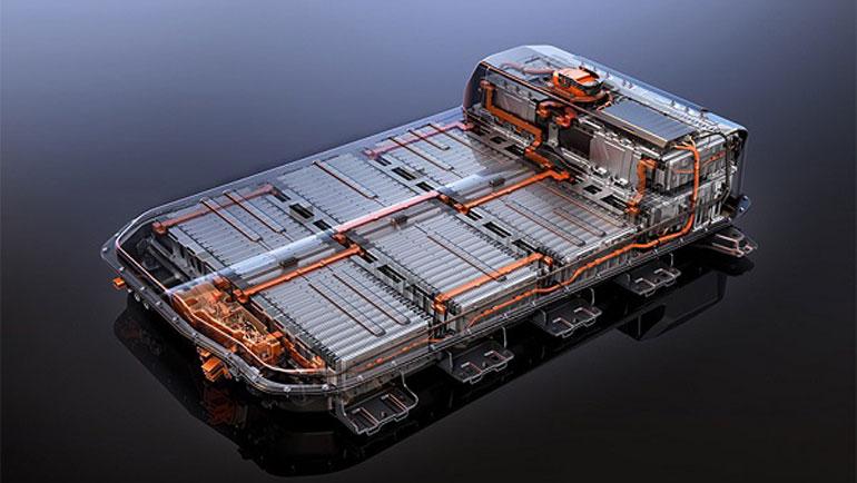 Электромобили Toyota оснастят китайскими аккумуляторами 1