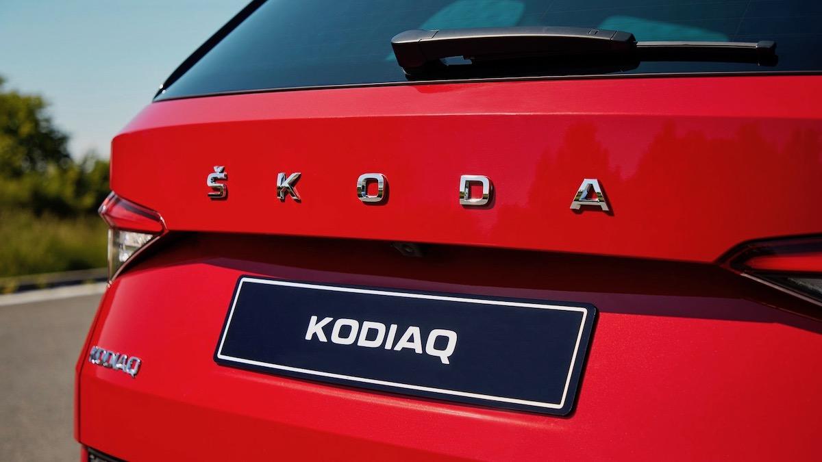 Кроссоверы Skoda Karoq и Kodiaq слегка обновились 1