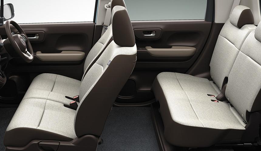 Представлена Honda N-WGN второго поколения в стиле ретро 4