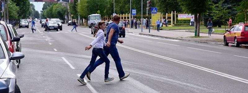 «Пешеход всегда прав, пока жив»: в полиции упрекнули пешеходов в безответственности 1