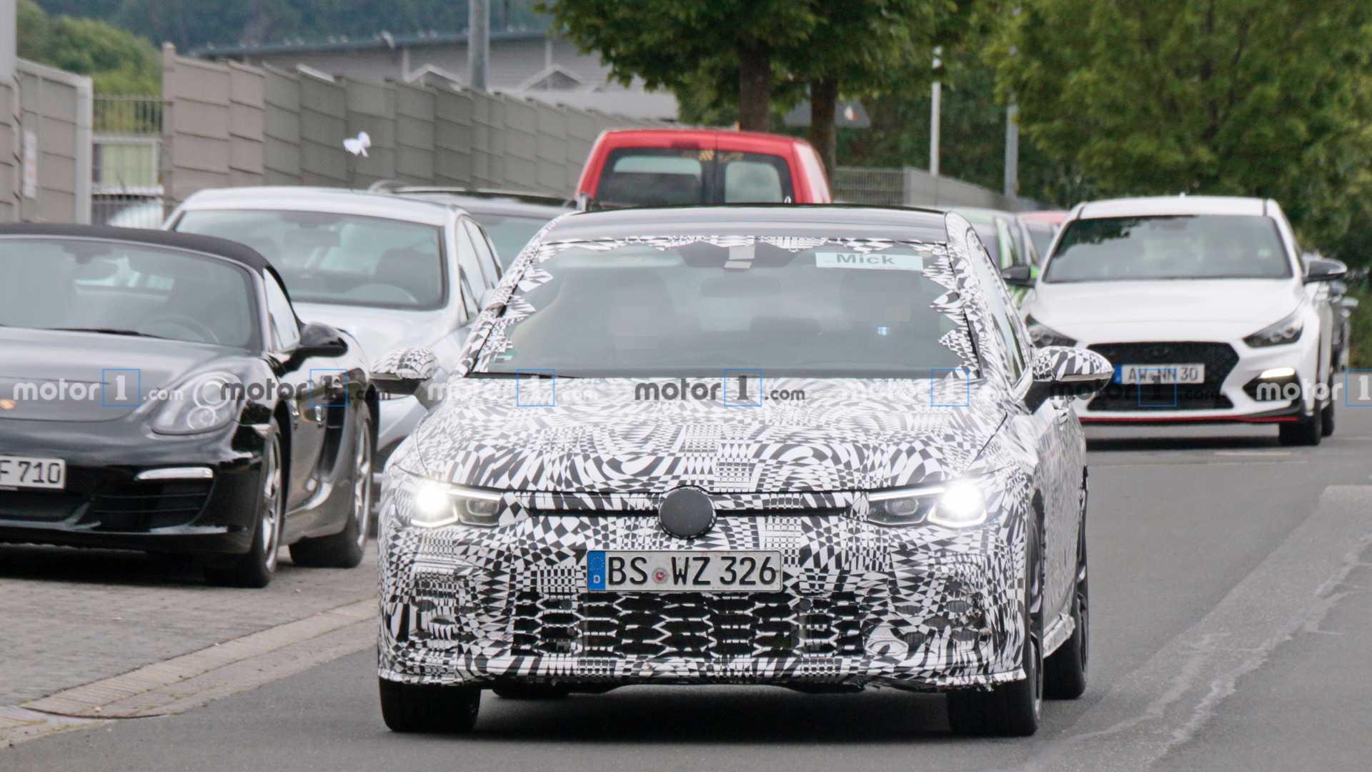Volkswagen снимет с производства сразу пару универсалов 1
