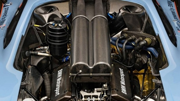 Редчайший универсал BMW M5 с мотором McLaren, о котором никто не знал 2