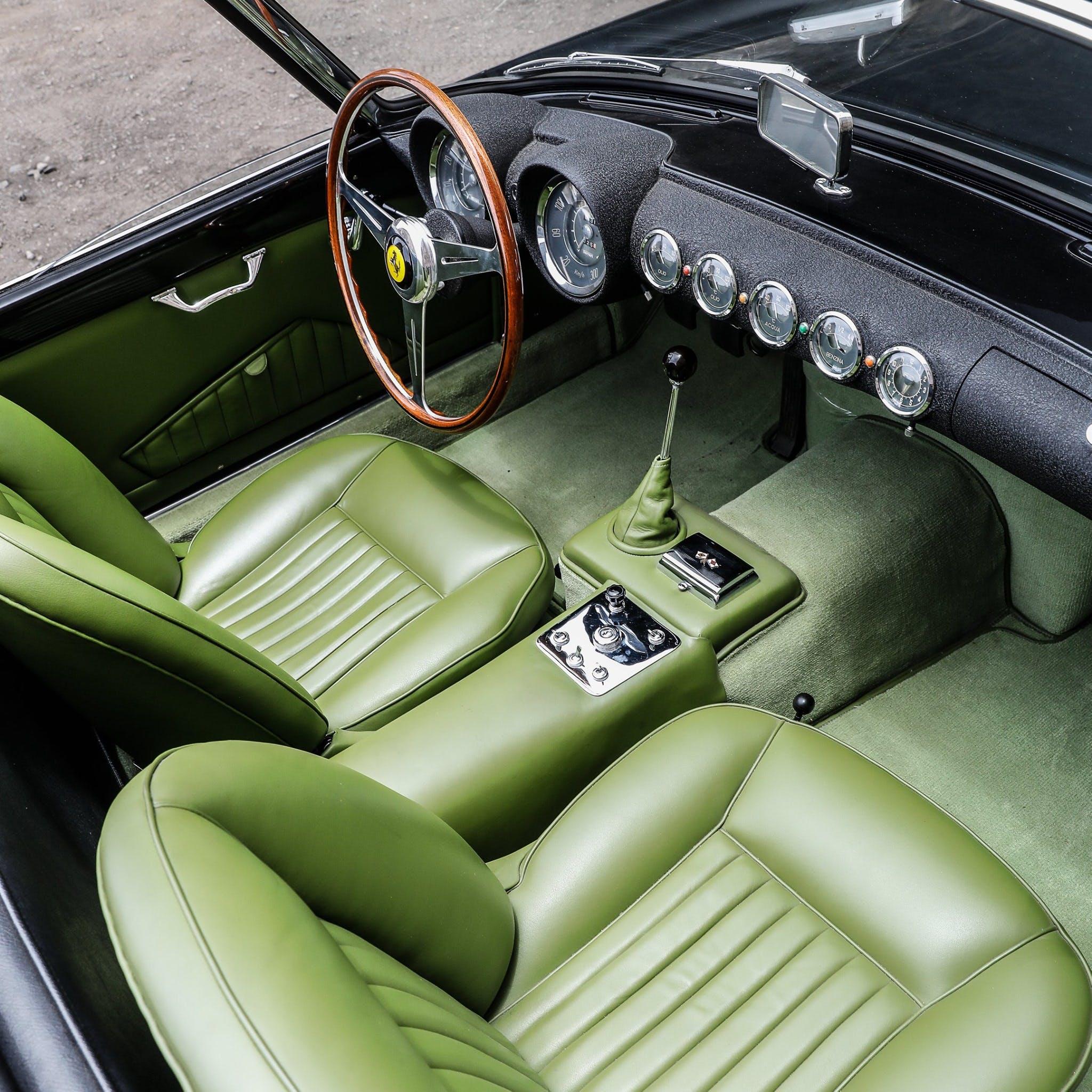Самый дорогой Ferrari 1958 года пустят с молотка 2