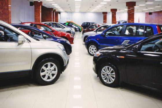 Названы самые надежные новые автомобили в мире 1
