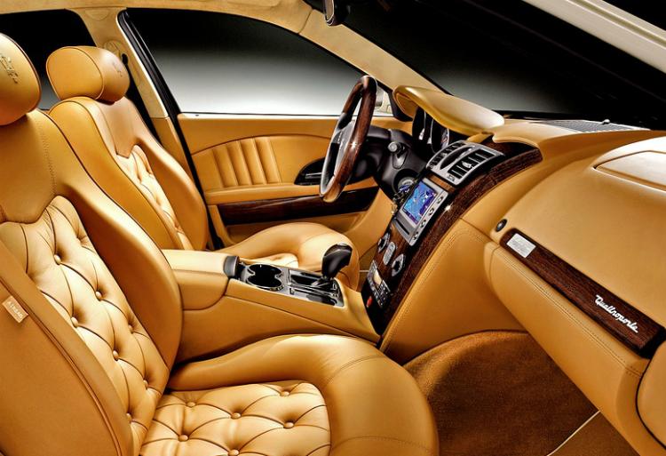 Запах нового автомобиля: чем он опасен для здоровья — AvtoBlog.ua