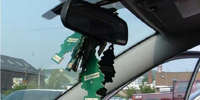 Запах нового автомобиля: чем он опасен для здоровья 6
