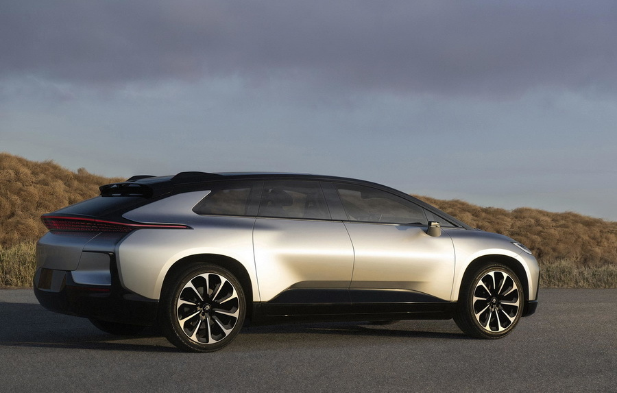 Создатель «инженерного чуда BMW» поможет проблемному стартапу 1