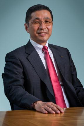 Глава Nissan подаст в отставку из-за высоких премий 1
