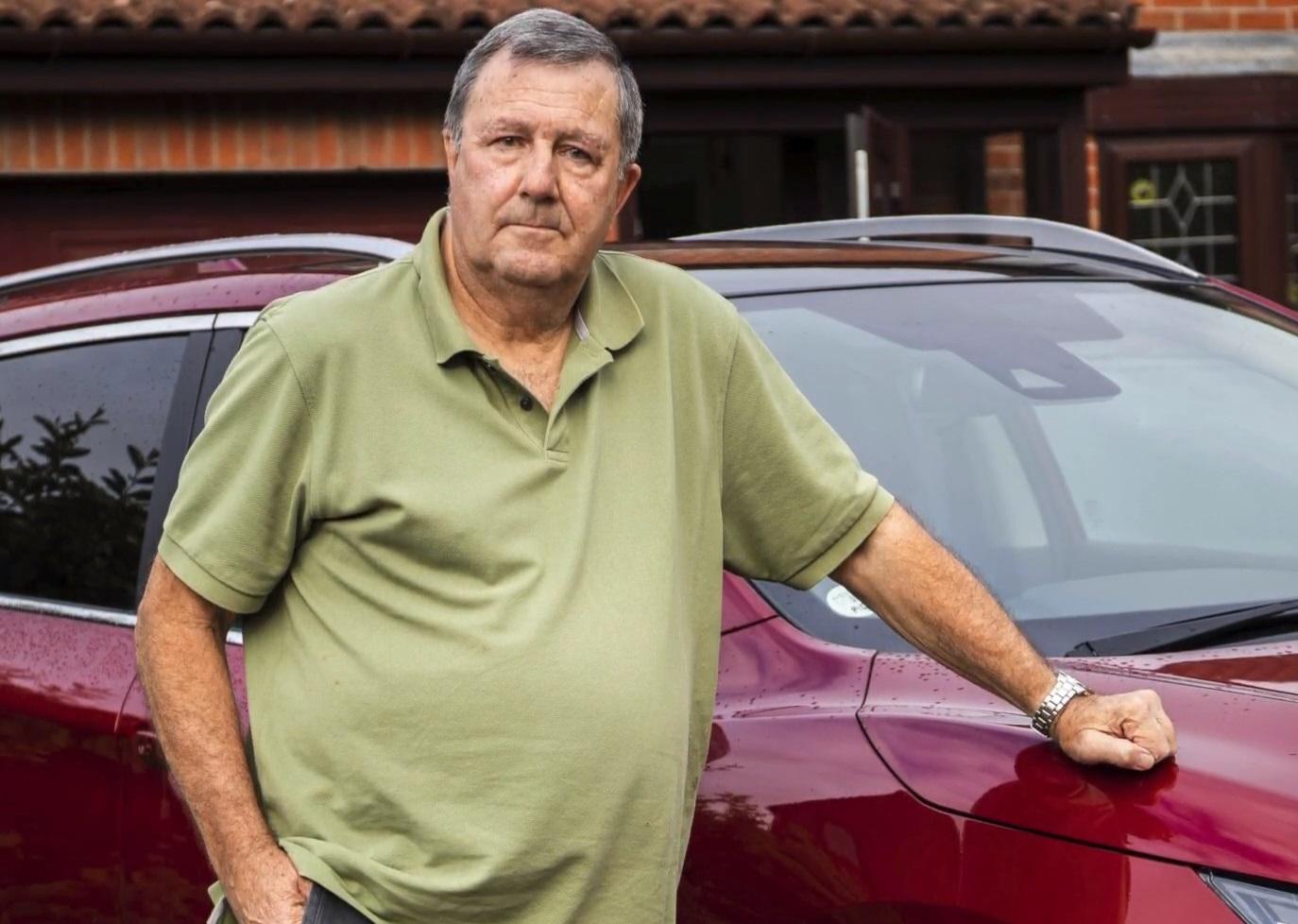 Слишком настойчивый водитель тратит десятки тысяч долларов на оспаривание штрафа 1