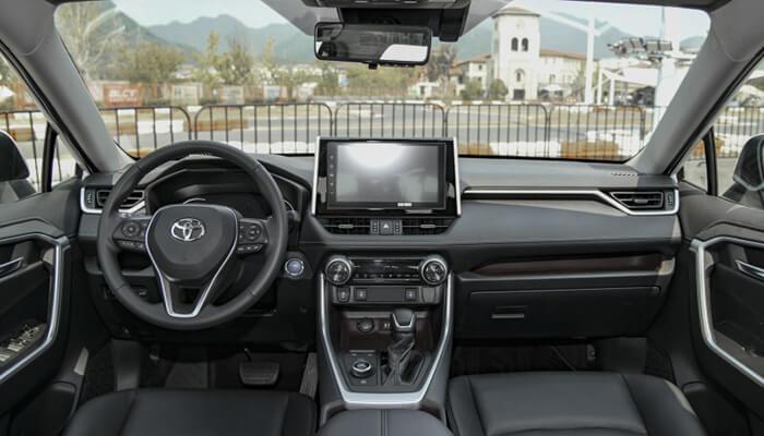 Представлен подзаряжаемый гибрид Toyota RAV4 PHEV 2