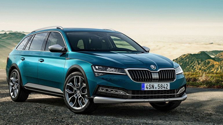 Volkswagen «сделает» из Skoda бюджетный бренд 1