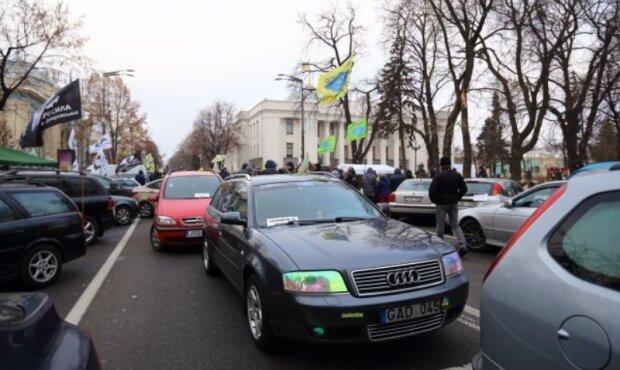 Кому из украинцев достанутся бесплатные «евробляхи» 1