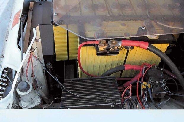 Украинец сделал из «Волги» ГАЗ-21 настоящий электромобиль — в разделе «Звук и тюнинг» на сайте AvtoBlog.ua