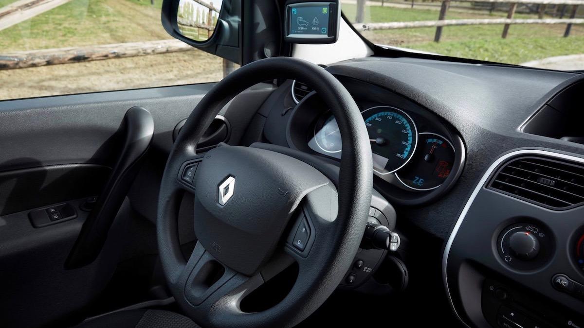 Электрокары Renault стали дальнобойнее за счёт водорода 3