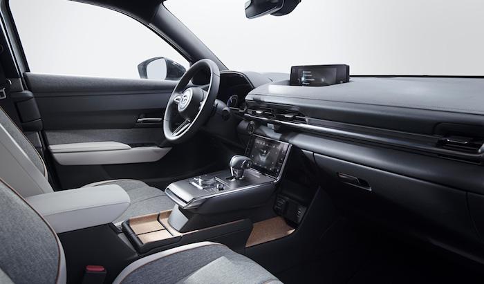 Автосалон в Токио: Mazda представила свой первый драйверский электромобиль 2