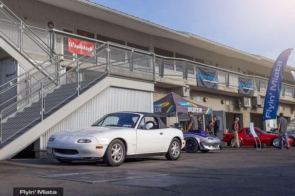 Найдена Mazda MX-5 с пробегом свыше 800 тысяч километров 2