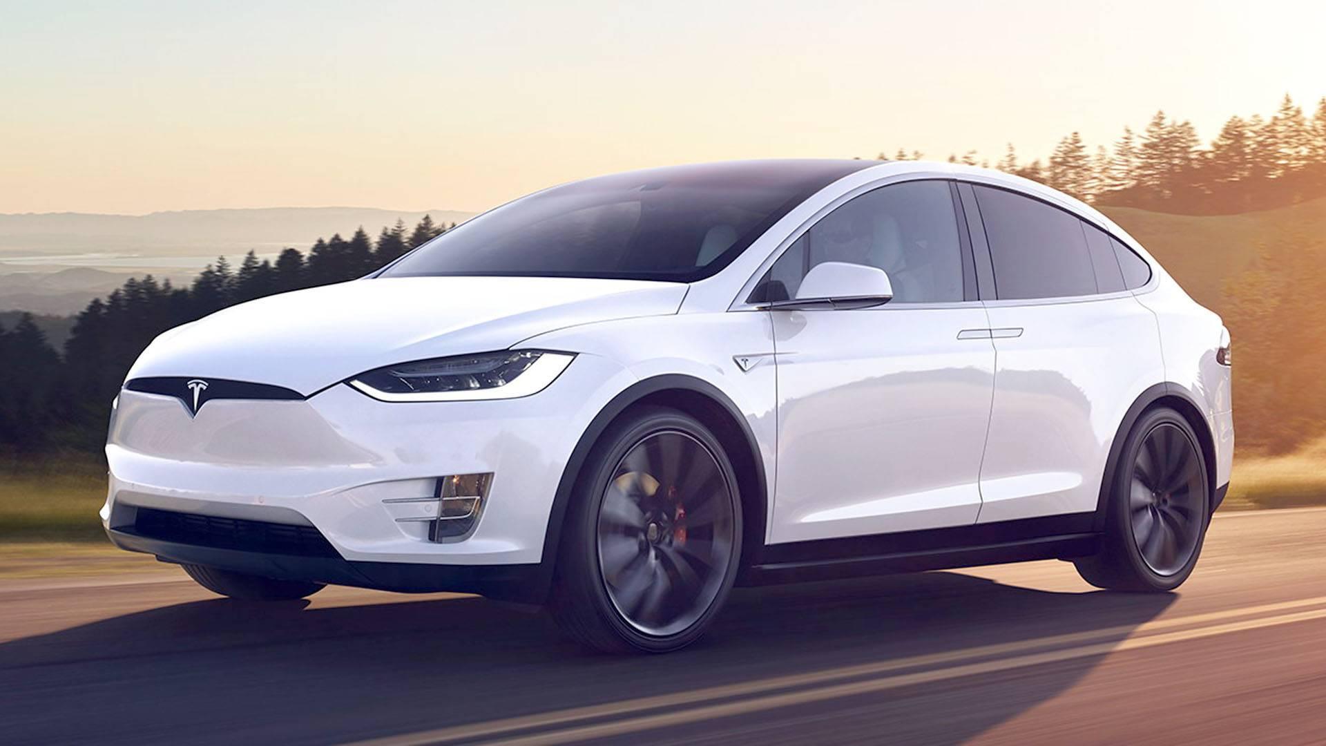 Акции Tesla «взлетели» вверх 1