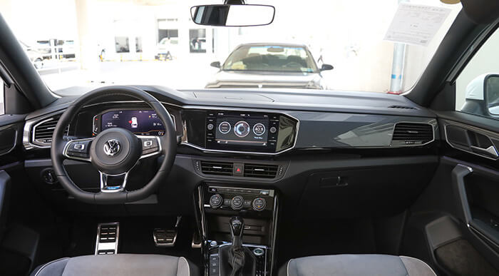 Новый Volkswagen Tayron установил рекорд продаж 2