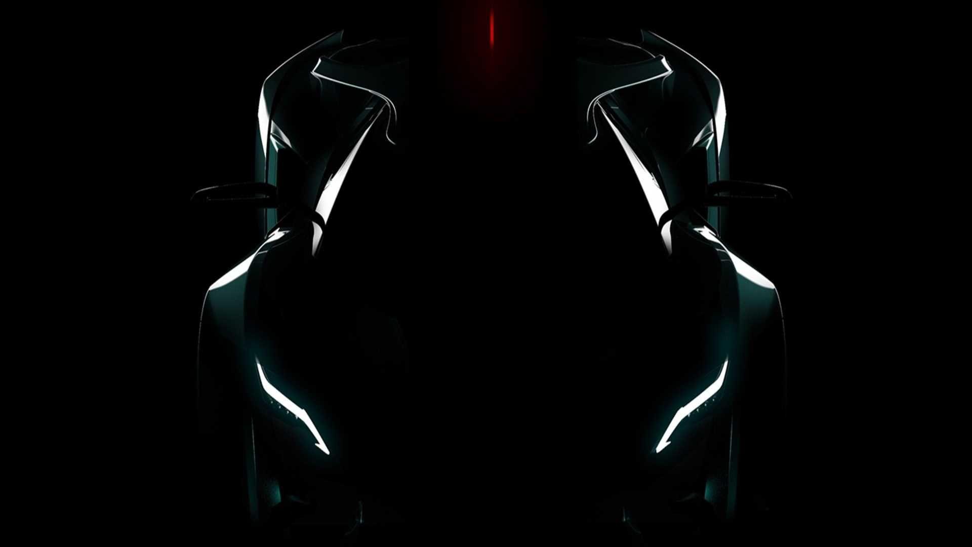 Арабский автопроизводитель презентует свой первый электрокар 2