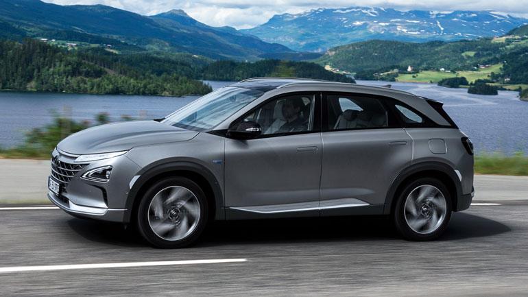 У Hyundai появится новый суббренд для водородных автомобилей 1