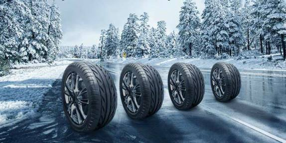 Каков реальный срок службы зимних шин 1