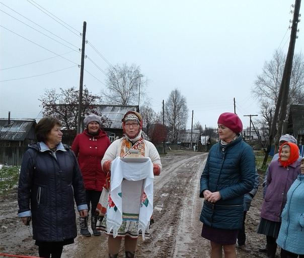 Россияне не смогли найти дорогу на торжественном открытии дороги 2